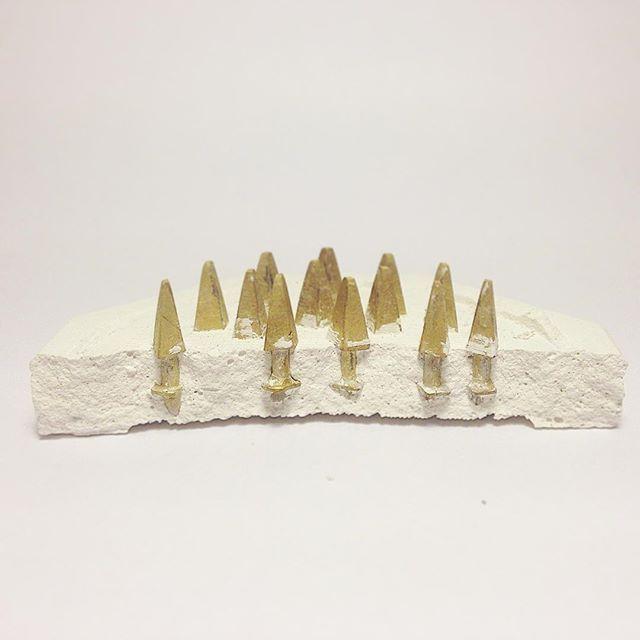 copper teeth