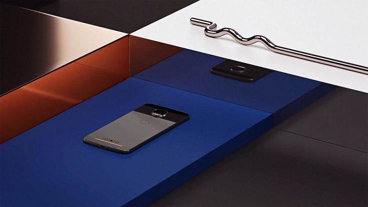 The Moto Z Phone's Moto Mods Are A Cool Concept That Need Time To Grow | Fast Company | Business + Innovation