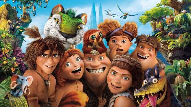 The Croods 2 anticipazioni sul sequel del film successo della DreamWorks I Croods