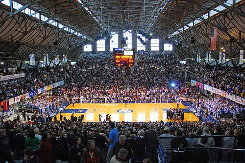 Its the most wonderful time of the year, Butler basketball returns. #Butler_University
