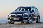 Mercedes-Benz Clase GL - Km77.com