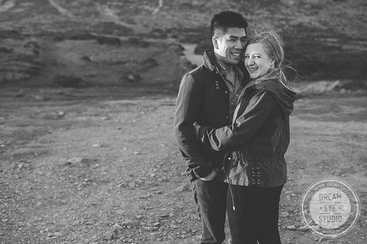 #dreameyestudio #smile #ireland #couple #happytogether