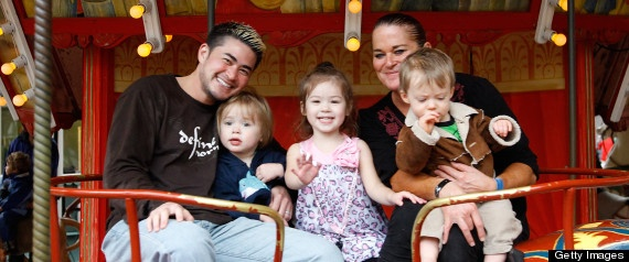 Thomas Beatie, The 'Pregnant Man,' Wants A Fourth Child