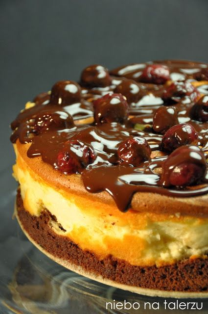 niebo na talerzu: Najlepsze ciasto