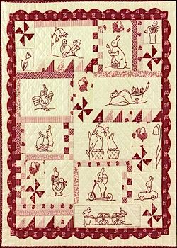 Quilting Patterns - Erica's Craft & Sewing Center
