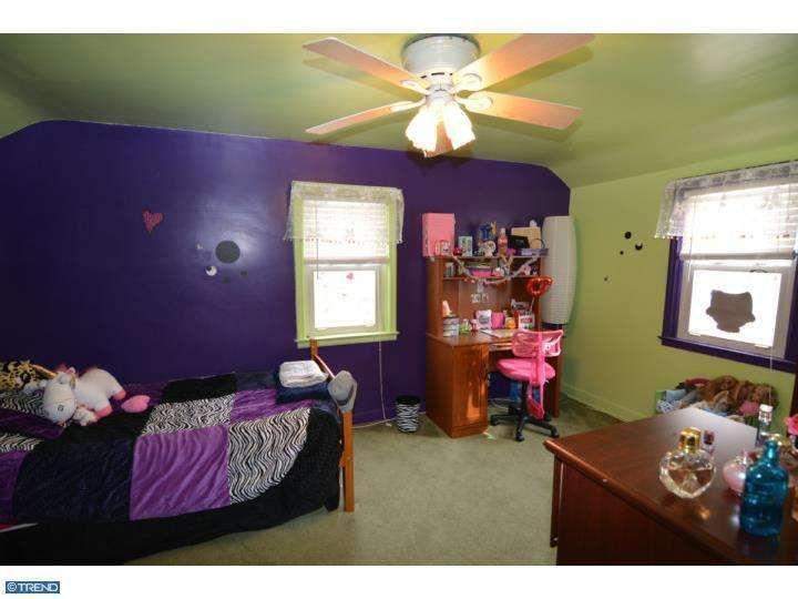 Bedroom #3 #Reading #PA #RealEstate #HomeforSale #Pennsylvania