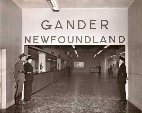 Gander, Newfoundland