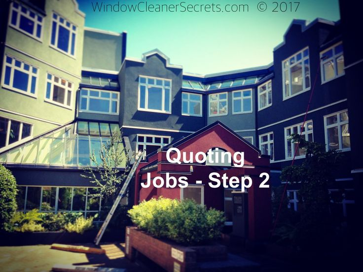 Blog Series: How to Quote Jobs - Part 2