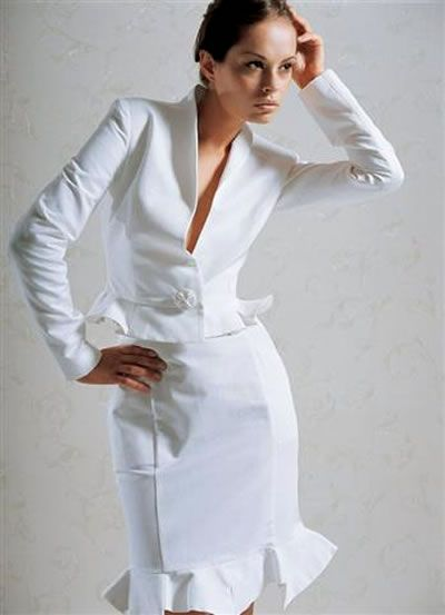 10  images about The White Suit on Pinterest - Ralph lauren- White ...