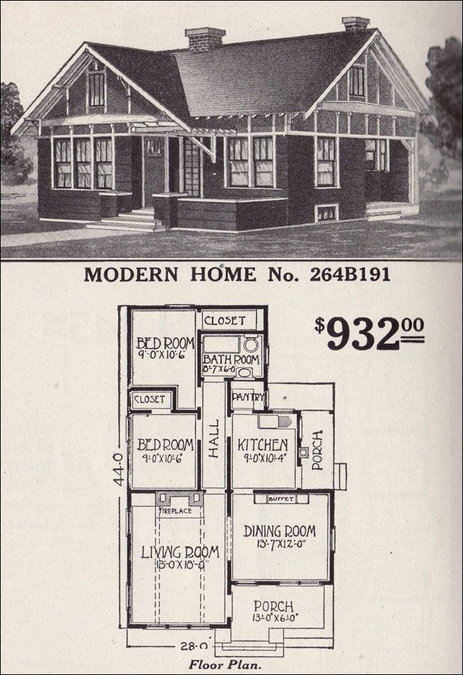 1000 images about sears roebuck catalog homes on for Modern kit home designs