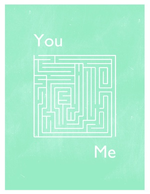 """You Amaze Me"" card by Camille Woods of Nite Owl Design"