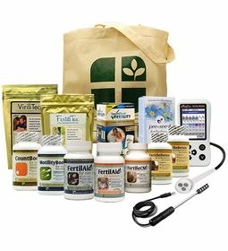 Need Help trying to conceive and do not want to deal with the high costs of IVF, check this cheaper option out, with his and her supplements and teas and fertility testing tools all to help with conceiving.