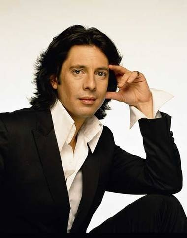 Laurence Llewelyn Bowen Changing Rooms