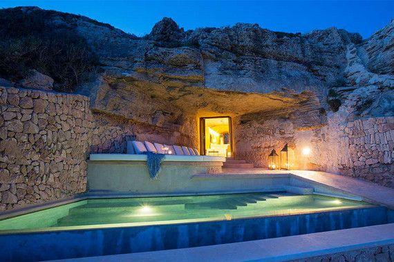 124 besten kleine hotels am strand auf mallorca bilder auf pinterest. Black Bedroom Furniture Sets. Home Design Ideas