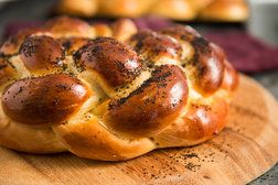 Olive Oil Challah Recipe - NYT Cooking