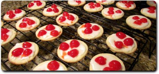 German Biscuit Cookies