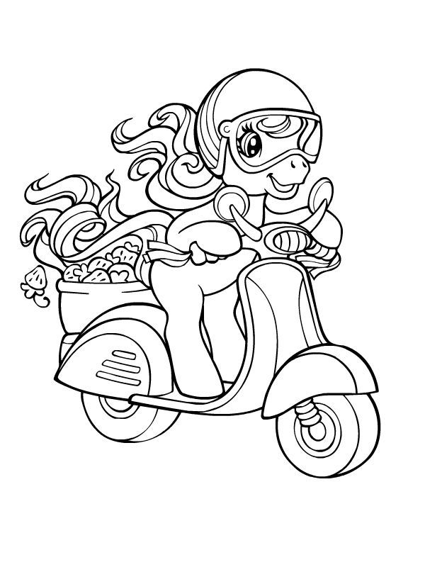 mes coloring pages - photo#15