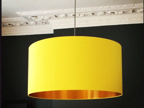 A stunning drum lampshade lovingly handmade to order by the Love Frankie team. Orders will be in your hands 7-10 working days from receipt of