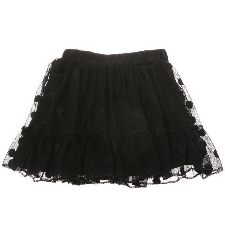 Scarabeo παιδική φούστα «Tres Chic»  €19,90