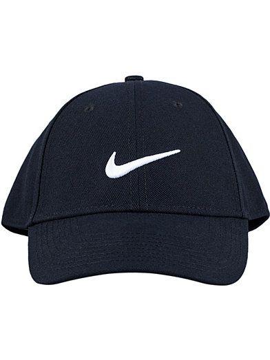 Jdi Legacy 91 Cap - Nike - Svart/Hvit - Treningstilbehør - Sportsklær - Kvinne - Nelly.com
