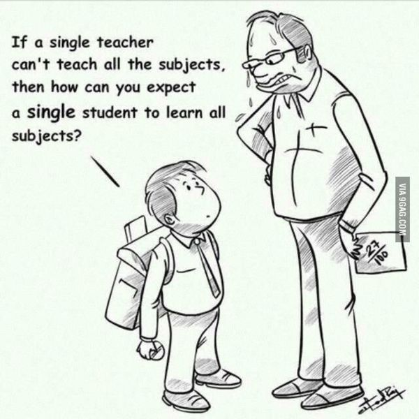 True ! hahaha :D