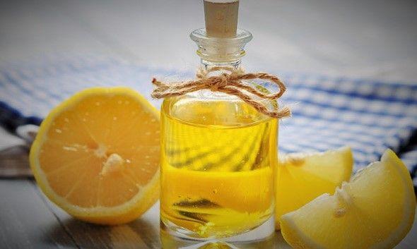 Limon Yağı ve Faydaları