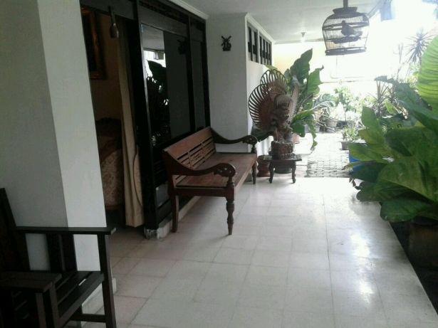 Jual rumah 2 lantai strategis daerah Tamsis dekat pusat kota Jogja | Gambar 3