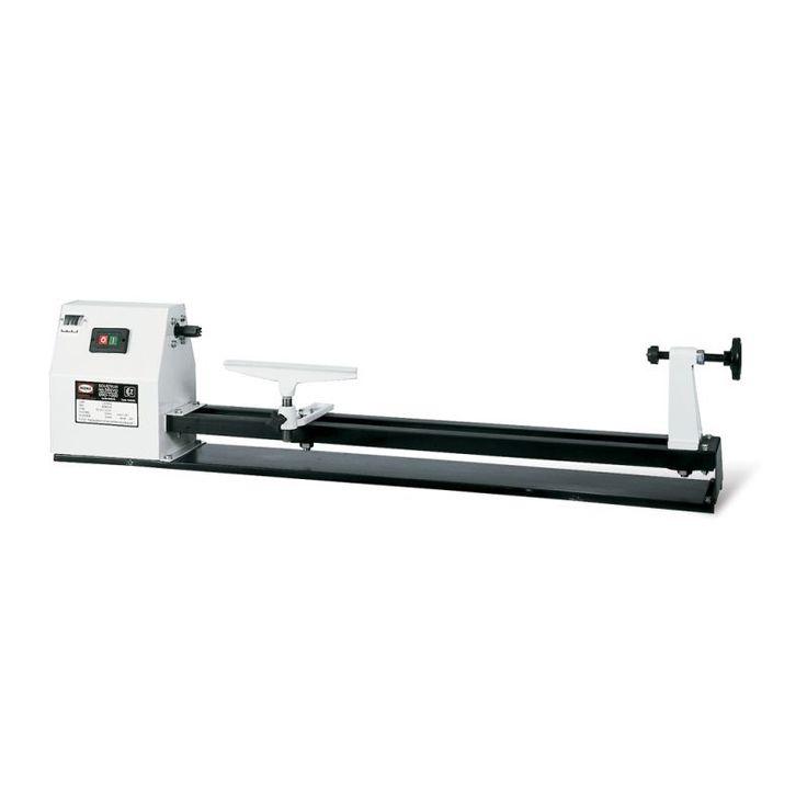 PRODUSE » PROMA» Strunguri pentru lemn» » Strung pentru lemn 1000 mm DSO-1000 (PROMA-CEHIA)