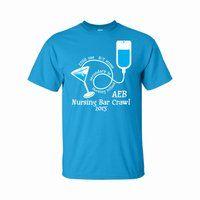 1000 images about nursing school tshirts on pinterest for Restaurant t shirt ideas