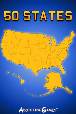 27 Best Images About Unit Studies 50 States And Capitals
