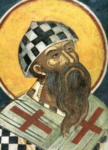 Saint Cyril of Alexandria