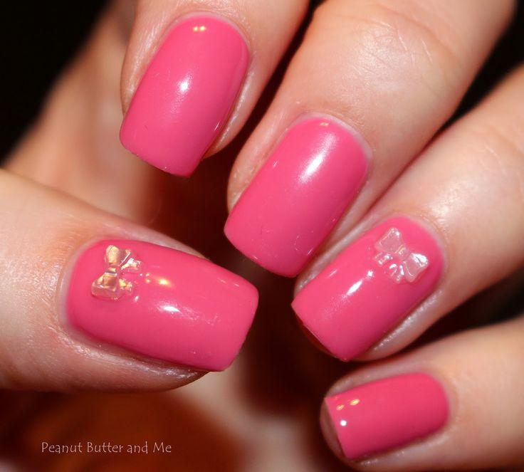 UV&LED Nagellack 064 Pink Rose