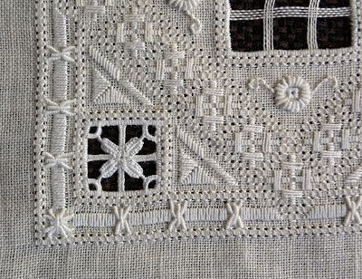 hardanger in progress