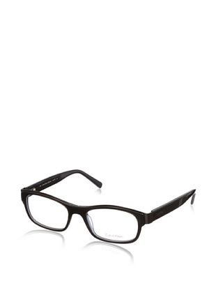 54% OFF Calvin Klein Women's CK7757 Eyeglasses, Brown/Blue