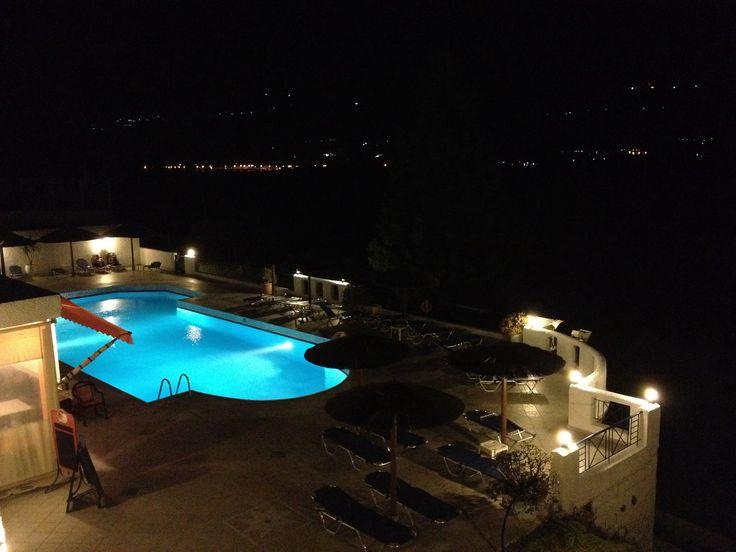 Hotel Andromeda , Samos