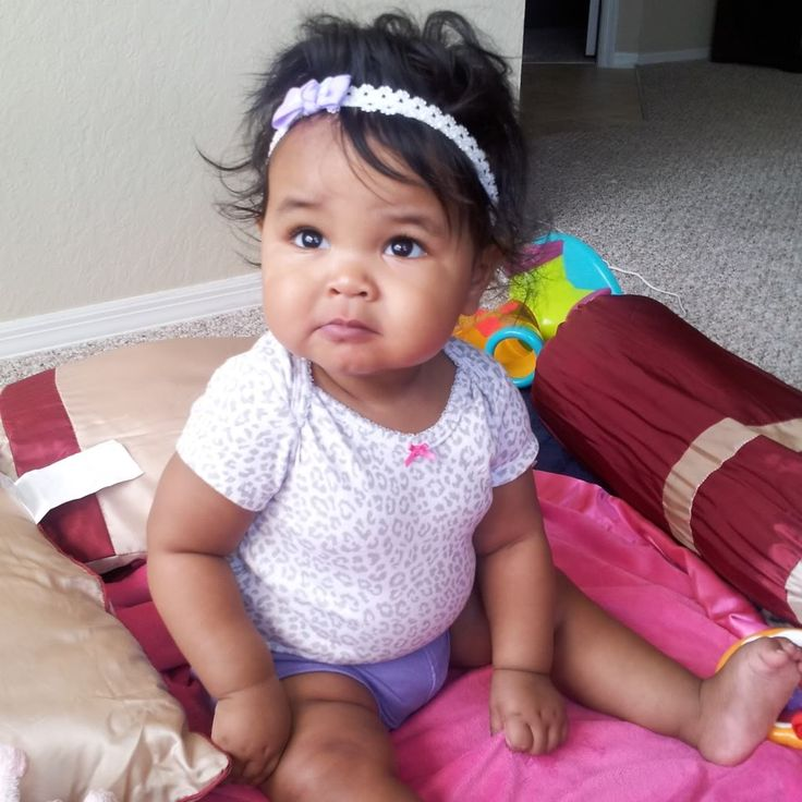 37 best Girl Blasian Babies images on Pinterest | Blasian ...