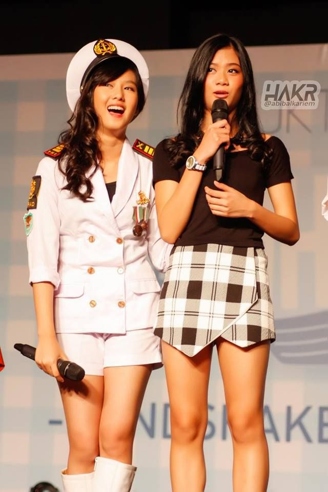 Rezki Wiranti Dhike JKT48