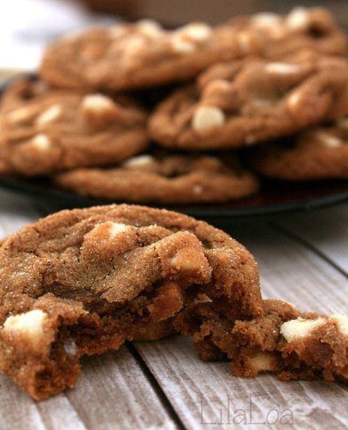 Molasses Cookies | Tasty Kitchen: A Happy Recipe Community!