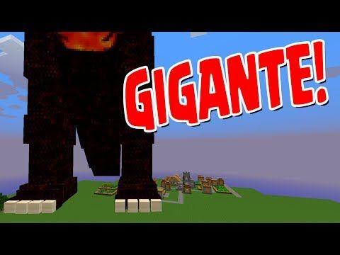 QUIÉN ES EL ENEMIGO MÁS GRANDE DE MINECRAFT!? Lucky Blocks - Desafío de la Suerte - #231 - VER VÍDEO -> http://quehubocolombia.com/quien-es-el-enemigo-mas-grande-de-minecraft-lucky-blocks-desafio-de-la-suerte-231    El enemigo más grande de minecraft! Hoy nos enfrentamos a el! Tal es su tamaño que hasta el propio minecraft EXPLOTA! ● SUSCRIBETE!! ►► ● Mis Camisetas y Posters:  ● Canal Principal: ● Twitter: ● Facebook: ● Instagram: —– ● Ap