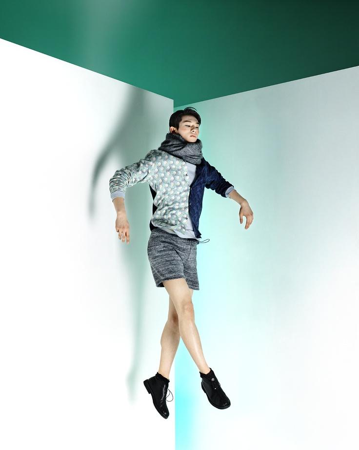 www.choheewon.com :: Julian Zigerli