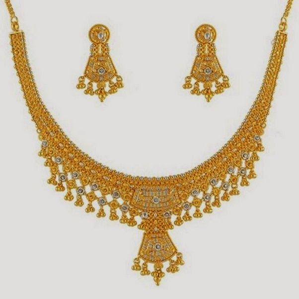 Almirah Jewelry Design 2014 For Women