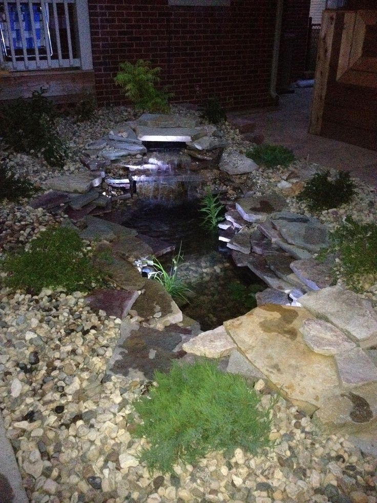 Awesome Backyard Pond Ideas to Enjoy the