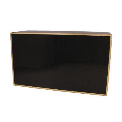 Gold Edge Bar