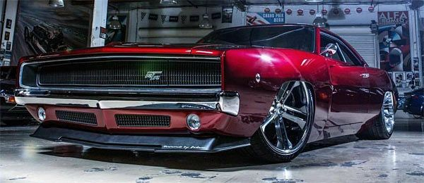 b0e49545 Custom 1968 Dodge Charger RTR: Original Or Custom? | # * CHAZZ'S ...
