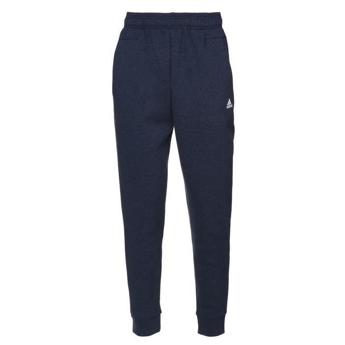 pantalon homme adidas bleu