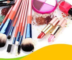 Teste suas maquiagens para uma dieta HCG perfeita