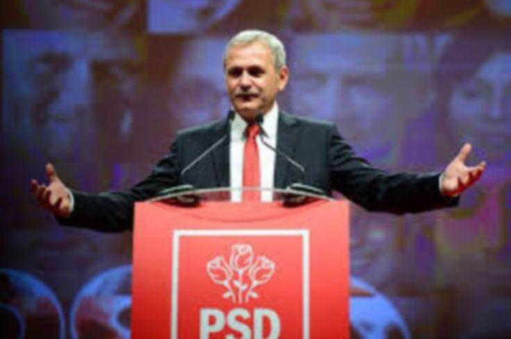 Se pregateste terenul pentru al -III-lea gugern PSD
