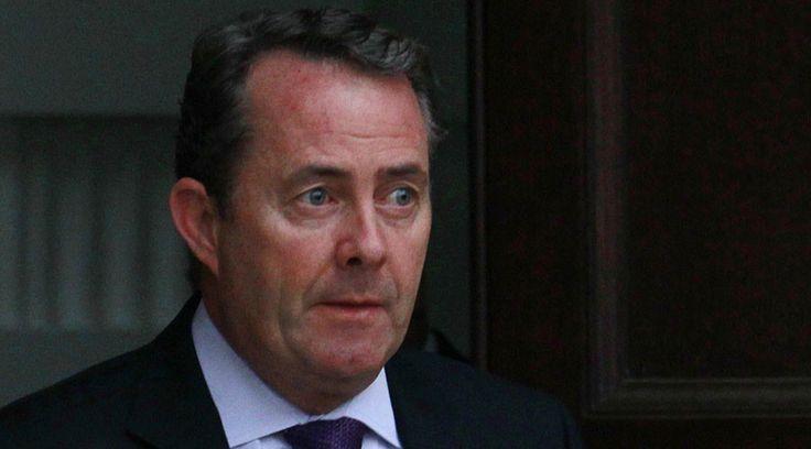Cameron needs to end pretense of EU reform,' says ex-cabinet minister Fox