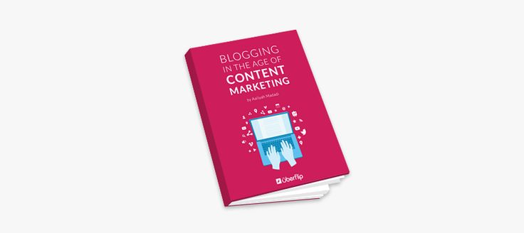 Free eBook: Blogging In The Age Of Content Marketing  As #contentmarketing quickly becomes an essential party of any #marketing strategy, the #blogging scene is getting more competitive and requiring more for #brands to stand out. Which is why we've created an #eBook covering everything you need to know about blogging in the wild world of content marketing.   Download for free!  uberflip.com
