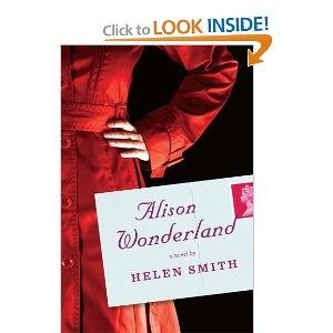 Alison WonderlandSws, Worth Reading, Alison Finding, Book Worth, Interesting Book, Alison Wonderland, Hot Reading, Reading Lists, Helen Smith